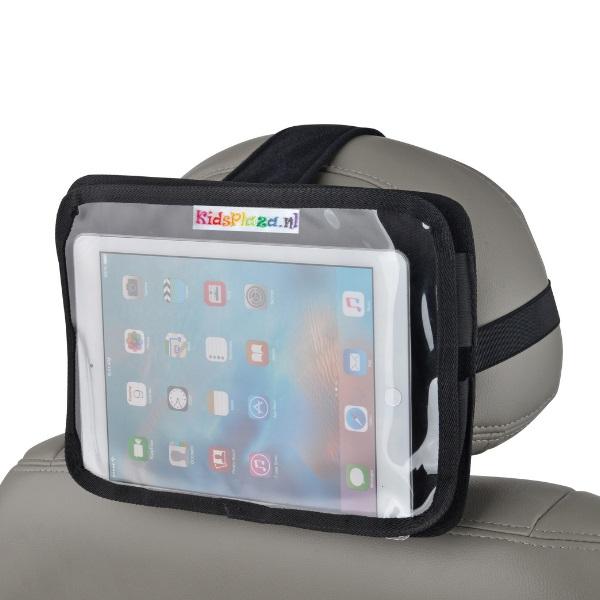 Tablethouder auto hoofdsteun iPad houder auto - KidsPlaza.nl