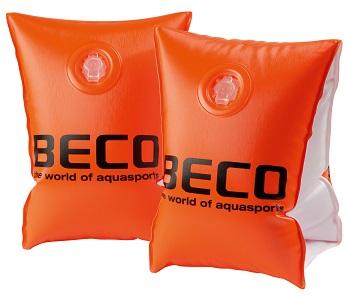 Zwembandjes - Zwemvleugels Beco oranje