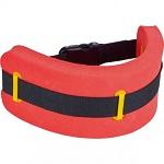 Zwemgordel - Zwemhulp Beco Monobelt rood