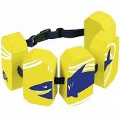 Zwemgordel - Zwemkurkjes Beco Sealife geel