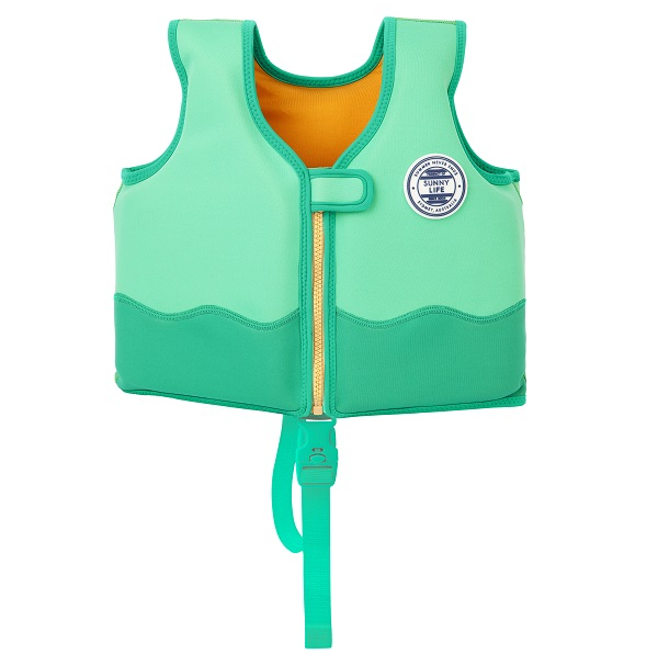Zwemvest baby & peuter SunnyLife Croc 11-15 kg / 1-2 jr