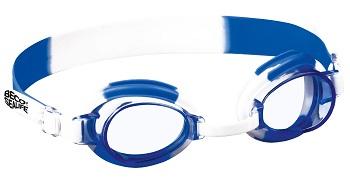 Kinder duikbril / zwembril Beco Sealife blauw