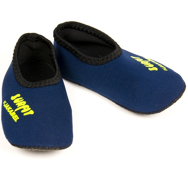 Surfschoenen kind - Zwemschoenen Surfit blauw