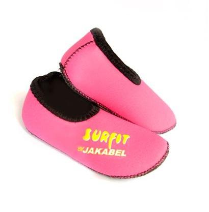 Surfschoenen kind - Zwemschoenen Surfit roze