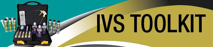 Mécatech IVS Toolkit
