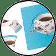 solitaire en puzzels voor ouderen en bejaarden