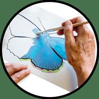 Leuke activiteiten en spelletjes voor ouderen met dementie