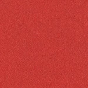 Stamskin Top Cinnabar Red