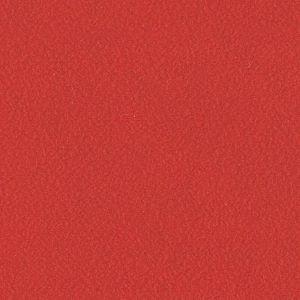 Kunstleer Stamskin Top Cinnabar Red