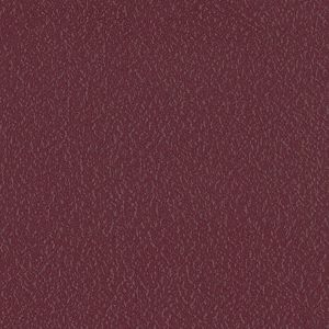 Stamskin Top Burgundy