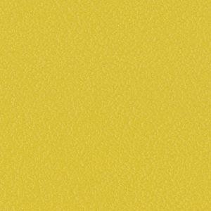Kunstleer Stamskin Top Yellow