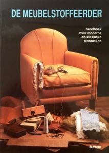 De meubelstoffeerder handboek