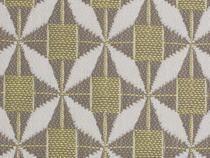 Meubelstof Mosaic J197 Lime