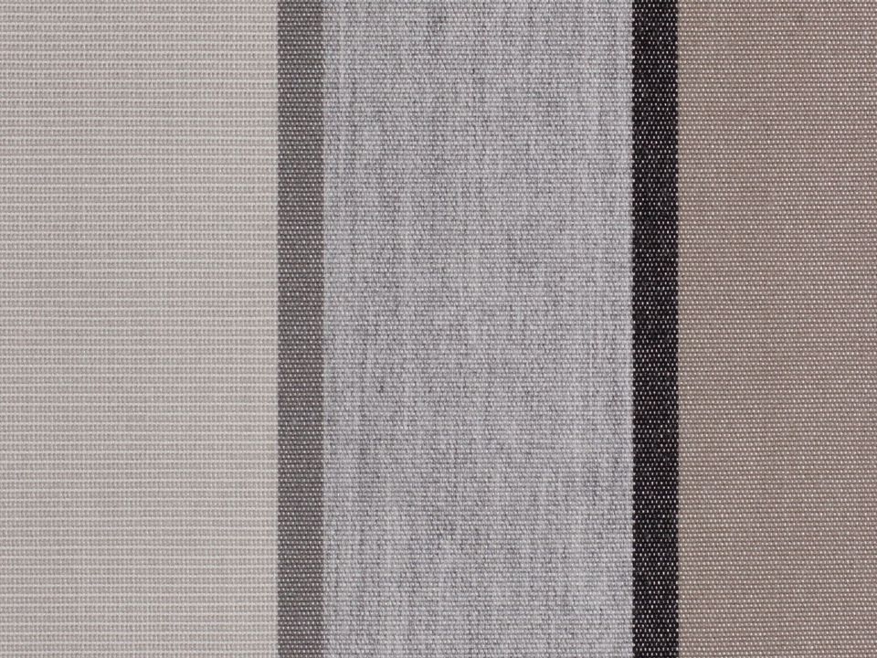 Meubelstof Stripes 3778 Quadri Grey