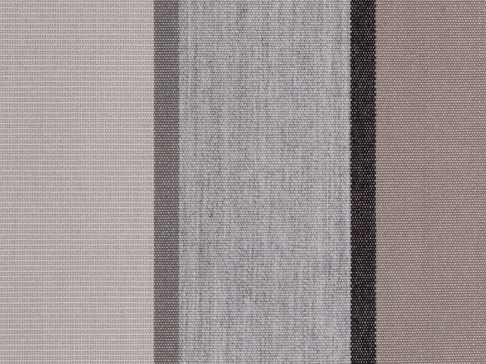 Stripes 3778 Quadri Grey