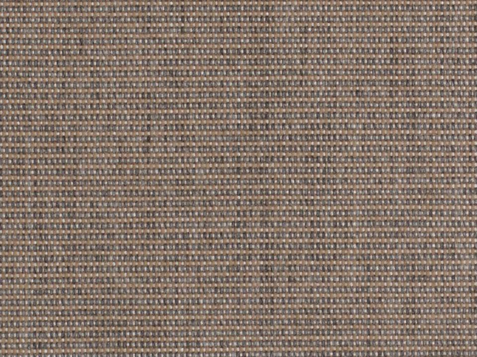 Meubelstof Solids 3907 Taupe Chiné