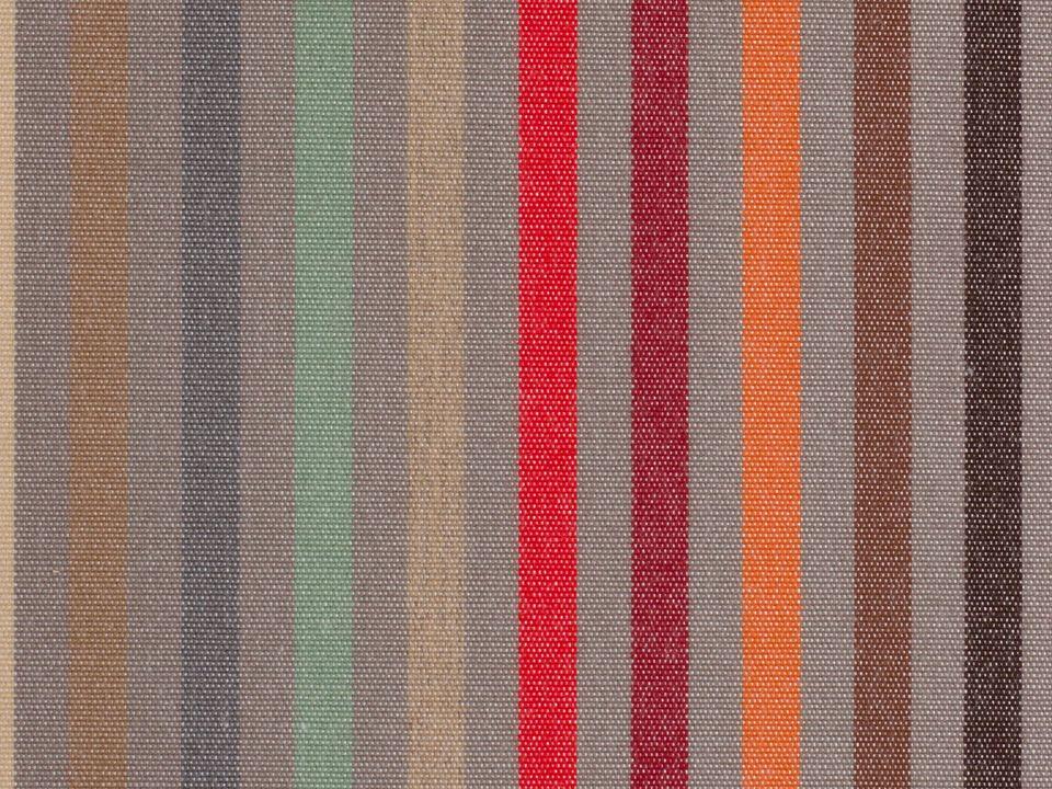 Stripes 3954 Confetti Red