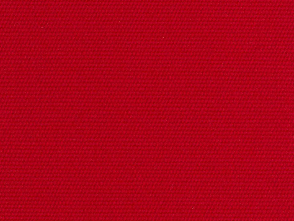 Meubelstof Solids 5477 Logo Red