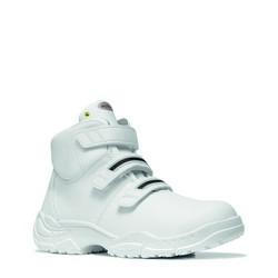 Chaussure de sécurité haute Elten White Strap Mid