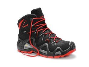 Lowa Rex GTX Red Mid schoen