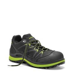 Chaussure de sécurité basse Lowa Innox Work GTX Lime Lo