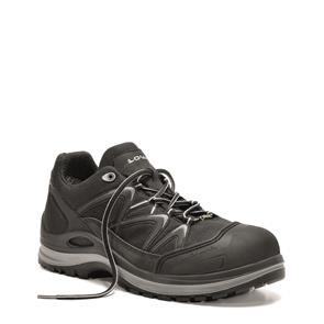Chaussure de sécurité basse Lowa Innox Work GTX Grey Lo