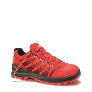 Chaussure de sécurité basse Lowa Larrox Work GTX Red Lo