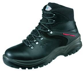 *Lupriflex Trail Duo veiligheidsschoen