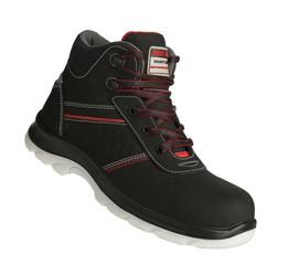 Chaussure de sécurité haute Safety Jogger Montis