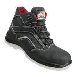 Chaussure de sécurité haute Safety Jogger Mountain