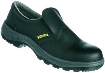 Chaussure de sécurité basse Safety Jogger X0600