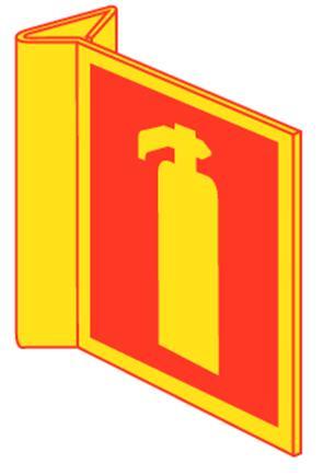 Pictogramme Pikt-O-Norm brandblusser