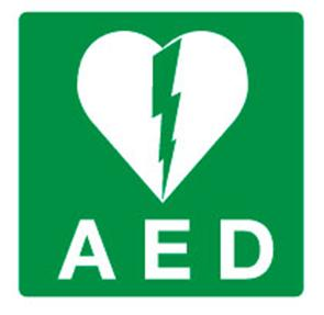 Pictogramme Pikt-O-Norm AED