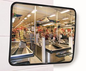 Miroir de surveillance  60x40