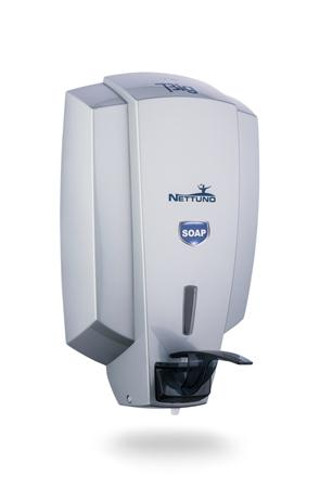 Nettuno T-Big Soap dispenser