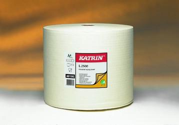 *Katrin L 2500 poetsrol*ACTIE