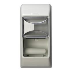 Katrin Duo-rol toiletpapierdispenser
