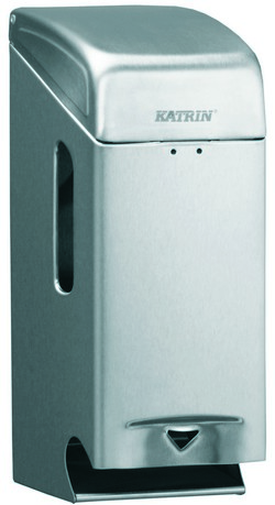 *Katrin Double toiletpapierdispenser*ACTIE