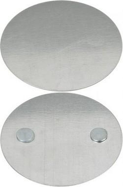 Brennenstuhl RM C 9010 magneetplaat rookmelder