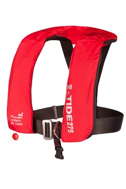 Mullion Hi-Tide 275 reddingsvest