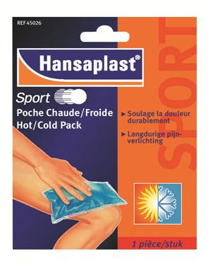 Hansaplast Hot/cold pack
