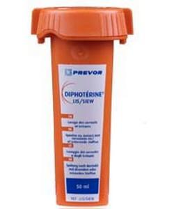 Flacon rince-oeil Prevor Diphoterine
