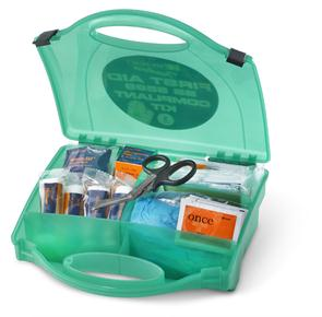 Trousse de secours B-Click Traders BS Compliant Small
