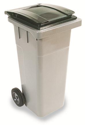 *Midi vuilnisbak