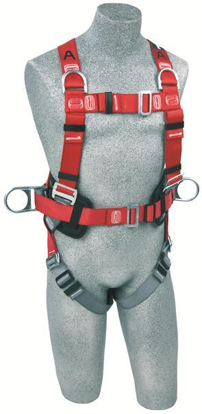 Harnais anti-chute Protecta Pro Construction