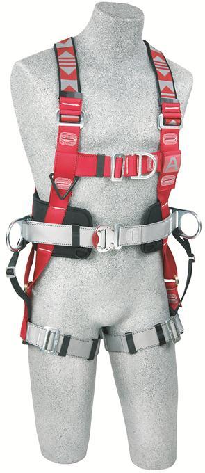 Harnais anti-chute Protecta Flexa