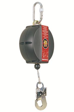 Antichute à rappel automatique Protecta JRG