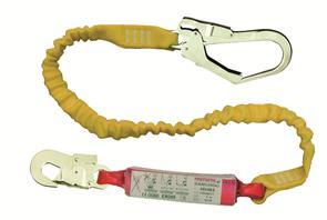 Protecta elastische veiligheidslijn