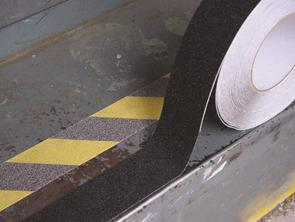Anti-slip tape 18,3 m x 2,5 cm