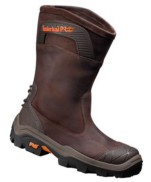 Botte fourrée Timberland Pro Cruisemax